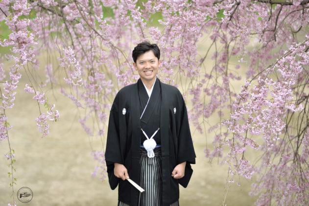大人気!桜フォト。