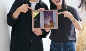 【受賞作品の秘話】東京と鳥取をつなぐフォトウエディング。